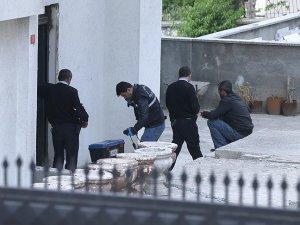 İstanbul'da rehin alınan kadın kurtarıldı