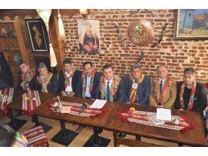 Uluslararası Yörük Türkmen Etkinlikleri