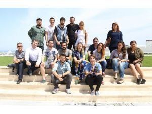 Gaü İletişim Fakültesi Dünya Basın Özgürlüğü Günü'nün Önemine Değindi