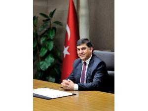 Başkan Fadıloğlu, Miraç Kandili'ni Kutladı