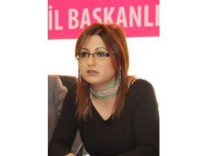 CHP Eski PM Üyesi Didem Gültekin'den Özür Açıklaması