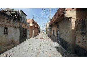 Nusaybin Sokaklarındaki Tuzaklar İmha Ediliyor