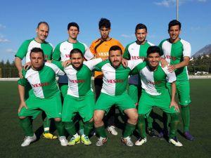 Vestel Futbol Turnuvası, 72 takımla dünyanın en büyük ligini geride bıraktı