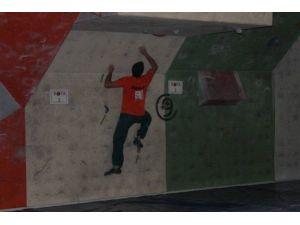 Spor tırmanışın olimpiyata girmesi Malatya'da memnuniyetle karşılandı