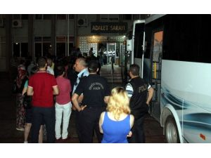 Aydın'da 250 kişi tutuklandı, 790 personel görevden uzaklaştırıldı