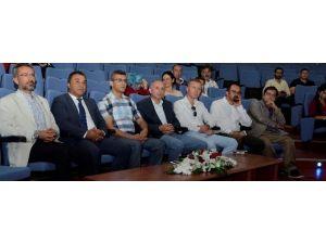 ESOGÜ'de Eskişehir acil sağlık hizmetleri konferansı gerçekleştirildi