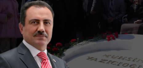 Genelkurmay'dan Muhsin Yazıcıoğlu açıklaması