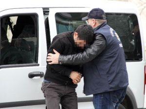Kız arkadaşına laf attığı iddiasıyla askeri vuran gence 4 yıl 2 ay hapis