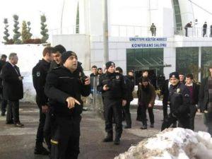 Konsey kavgasıyla ilgili gözaltına alınan 37 öğrenci serbest bırakıldı