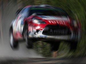 Monte Carlo Rallisi'nde ölümlü kaza