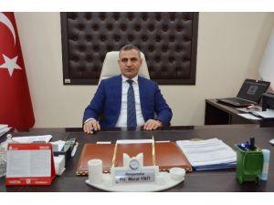 Iğdır Belediyesi faaliyet raporu