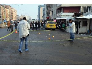 Iğdır'da silahlı saldırı: 1 yaralı