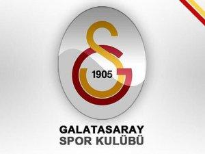 Galatasaray'dan Riekerink'e teşekkür