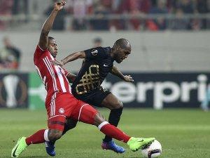 Osmanlıspor maçında gol çıkmadı