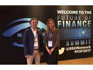 DeFacto 'Finansın Geleceği Zirvesi'ne ikinci kez davet edildi
