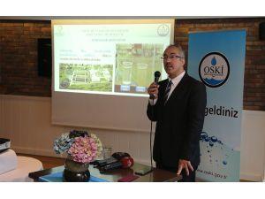 """Yürük: """"Altınordu'nun içme suyu dünya standartlarında"""""""