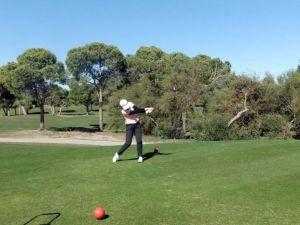 TGF Türkiye Golf Turu 2. Ayak Turnuvası başladı