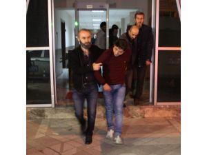 Kayseri'deki cinayetin zanlıları Kocaeli'de yakalandı