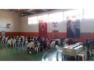'Hamle Sırası Enez'de' satranç turnuvası büyük ilgi gördü