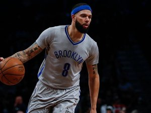 Deron Williams Cavaliers'ta