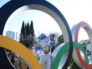 Erzurum, Erzincan ve Sarıkamış, 2026 Kış Olimpiyatları'na hazırlanıyor