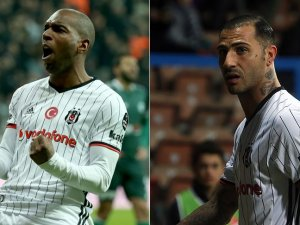 Quaresma ve Babel en iyi 11'de