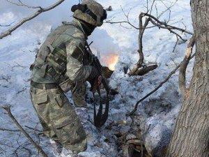 Diyarbakır'da etkisiz hale getirilen terörist sayısı 8 yükseldi
