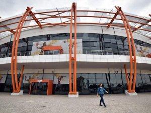 Mersin'in tesisleri 85 bin sporcuyu ağırladı