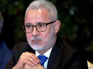 Kahramanmaraş Baro Başkanı Vahit Bağcı adli kontrol kararıyla serbest bırakıldı