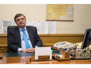 """Kabulov: """"ABD, suçluları her yerde aramaya hazır ama nedense Washington'da aramıyor"""""""