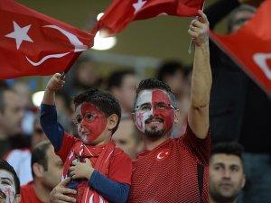TFF, Antalyalı sporseverlere teşekkür etti