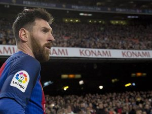 Barcelona'dan FIFA'ya Messi eleştirisi