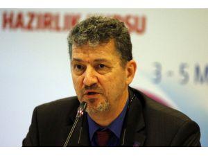 """Prof. Dr. Demir: """"Her gün bin kişi lenfoma tanısı alıyor"""""""