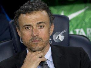 Barcelona Teknik Direktörü Enrique: Hedefimiz 5 gol atmak