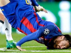 Lionel Messi ölümden döndü!