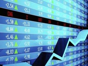 Borsa güne 47 ayın en yüksek seviyesinden başladı