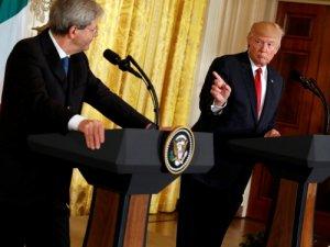 Referandum Beyaz Saray'da konuşuldu: Not etmemiz gerek