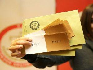 Referandum iptal olur mu CHP ikinci kozunu oynadı!