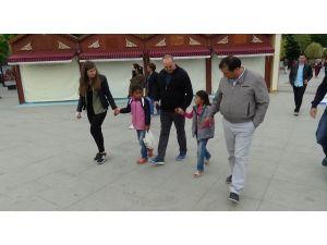 Kocaeli'de Huzurlu Sokaklar uygulaması
