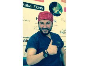 Saç ekiminde İstanbul en gözde şehir