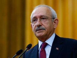 CHP Genel Başkanı Kılıçdaroğlu'ndan 19 Mayıs kutlaması