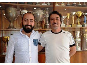 Evkur Yeni Malatyaspor'un gizli kahramanları