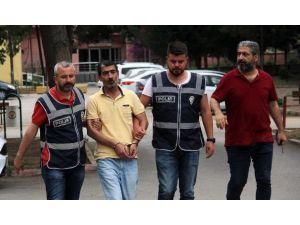 Kardeş katili, ağabey tutuklandı