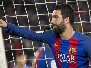 Arda Turan Barcelona'da 'dolabını topladı' iddiası