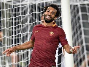 Liverpool Salah'ı transfer etti