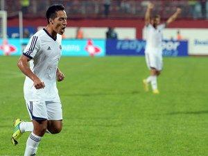 Oscar Scarione yeniden Süper Lig'de