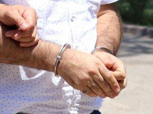 Manisa'da DEAŞ operasyonu: 4 gözaltı