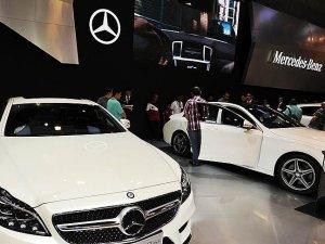 Mercedes Çin'deki 16 bin aracını geri çağıracak