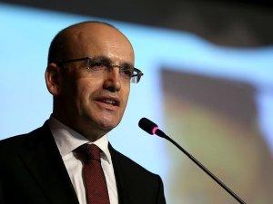 Başbakan Yardımcısı Şimşek: Ekonomimiz güçlü bir toparlanma ve büyüme içerisinde