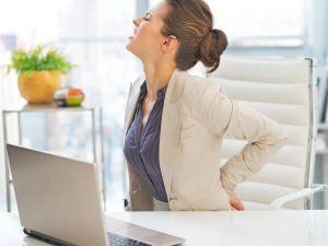 Bel ağrısını önlemenin 9 kuralı